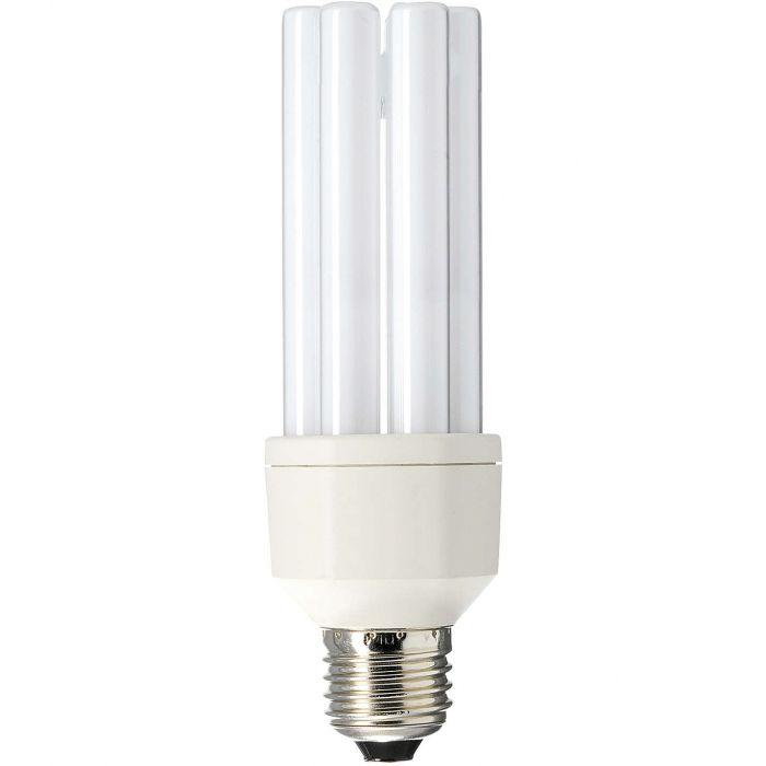 PL-E E27 spaarlamp 23w (105w) 2700k