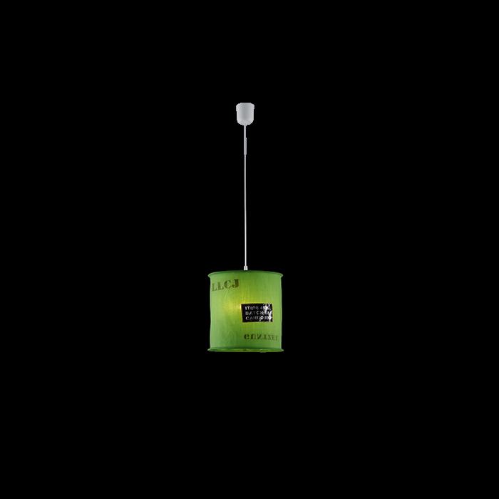 Trio Bag R30221015 lampenkap groen