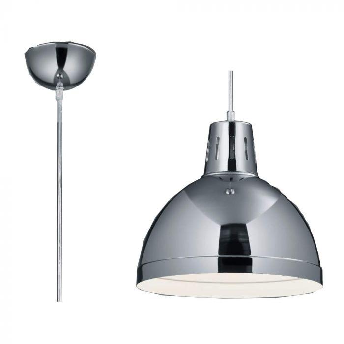 Trio Scissor R30321006 hanglamp chroom
