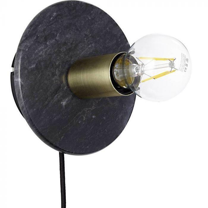 Brilliant Ruby 96853/72 wandlamp