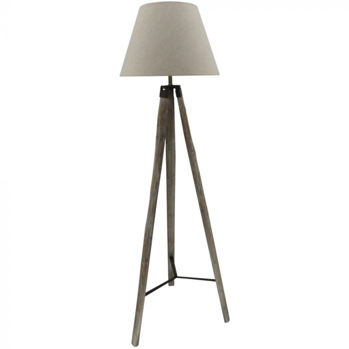 Freelight Terzina S5039H vloerlamp