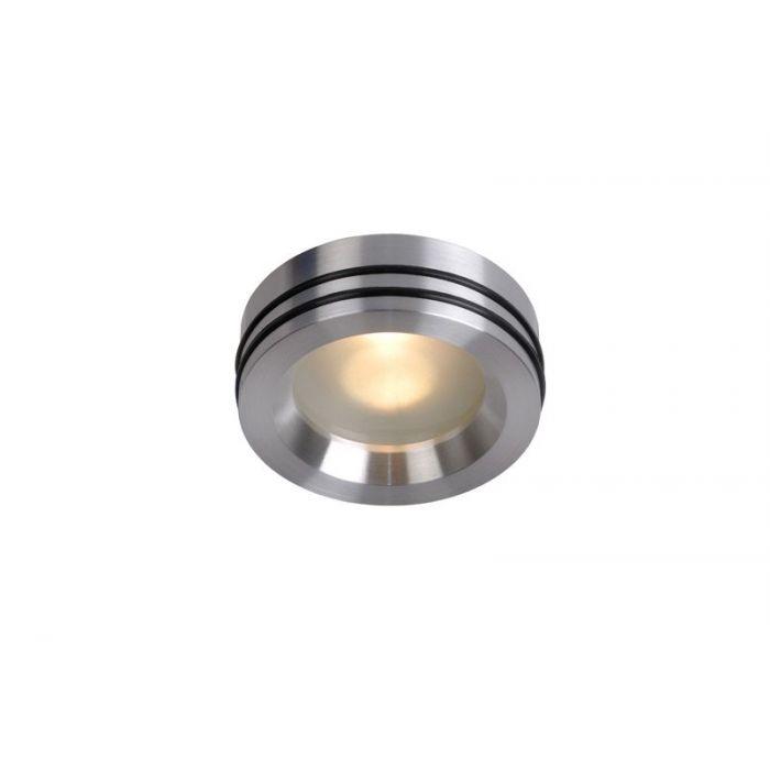 Badkamerspot Lucide Showerlight 17980/01/12 Chroom Zaagmaat: 5 cm
