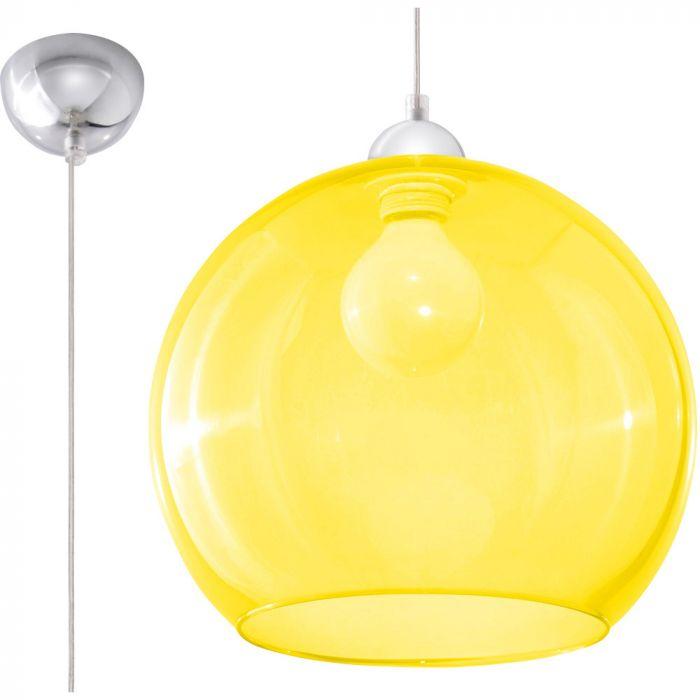 Ball SOL0252 hanglamp