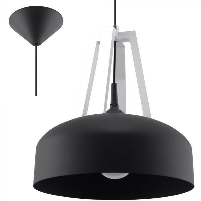 Casco SOL0389 hanglamp
