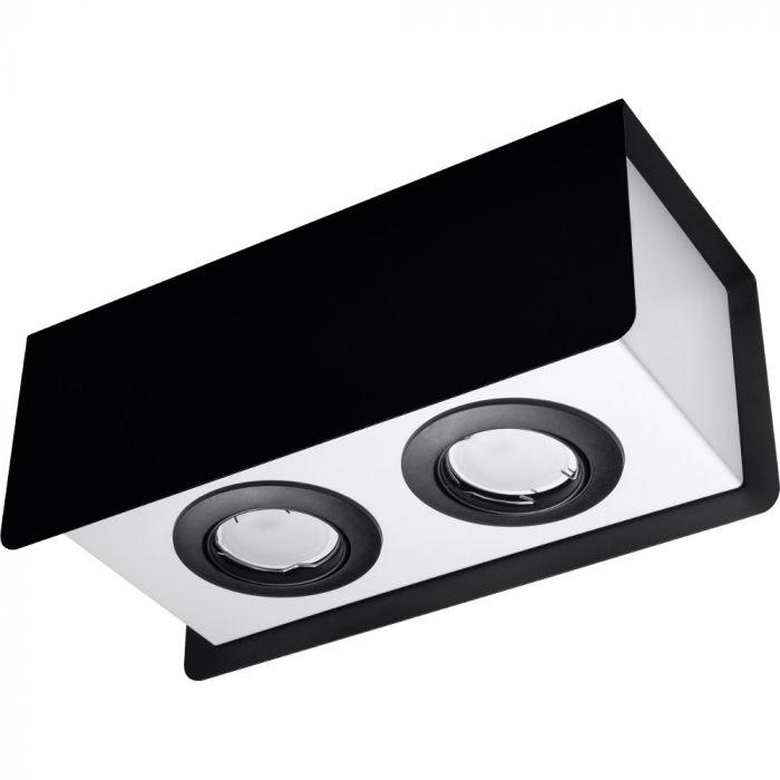 Stereo SOL0410 plafondlamp