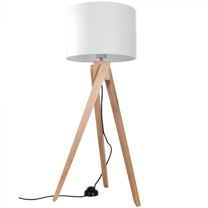 Legno SOL0523 vloerlamp