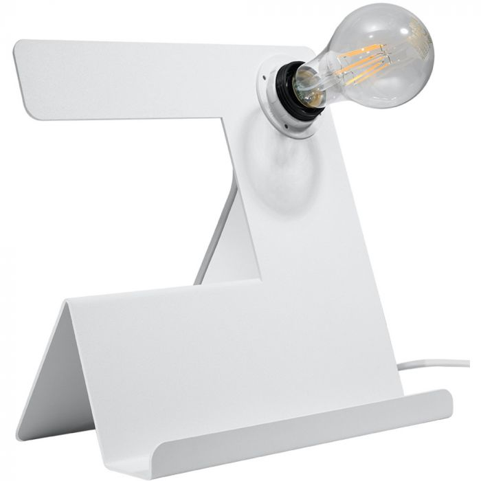 Incline SOL0668 bureaulamp
