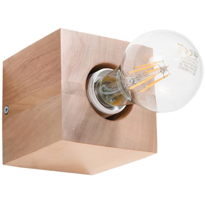 Abel SOL0676 wandlamp