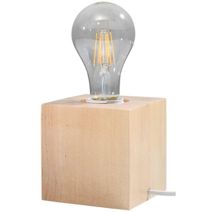 Abel SOL0677 tafellamp