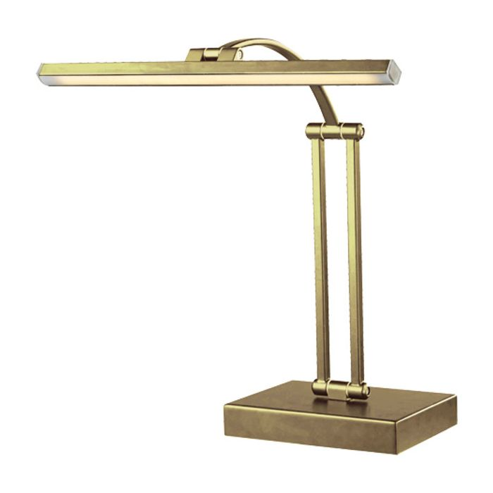 Freelight Matisse T7410B tafellamp brons