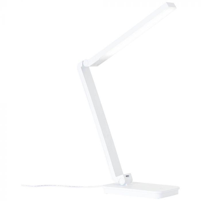Brilliant Tori G99027/05 bureaulamp wit