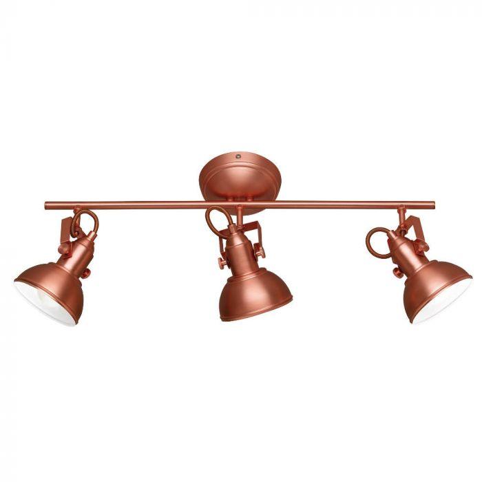Trio Gina R80153029 plafondspot koper