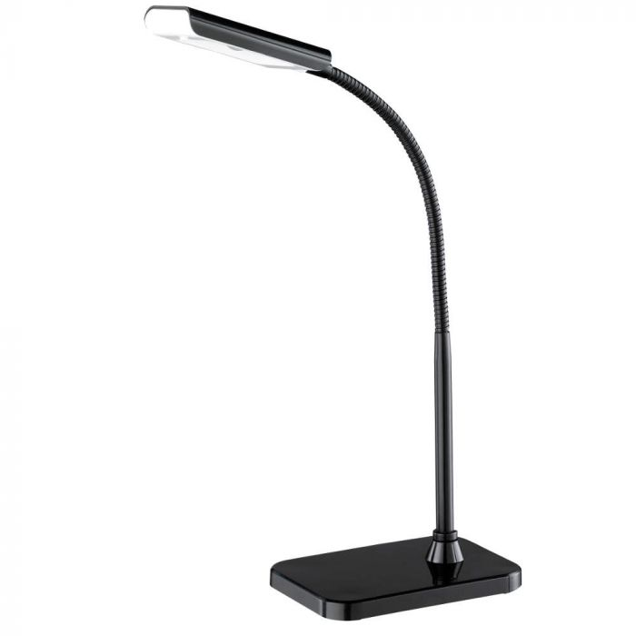 Trio Pico R52141302 bureaulamp zwart