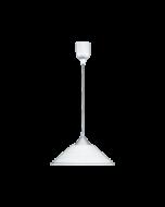 Trio hanglamp serie 3014 wit