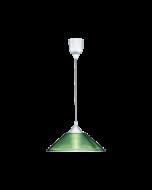 Trio hanglamp serie 3014 groen