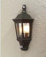 Konstsmide Firenze 7230-600 sensorlamp groen