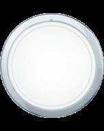 Eglo Planet 1 wandlamp Basic 83155 chroom