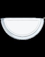 Eglo Planet 1 wandlamp Basic 83156 chroom