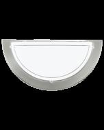 Eglo Planet 1 wandlamp Basic 83163 nikkel