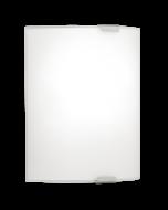 Eglo Grafik wandlamp Basic 84028 wit