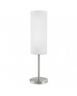 Eglo Troy 3 tafellamp Trend 85981 wit