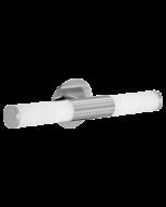 Eglo Palmera Wandlamp Style 87222 nikkel wit