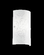 Eglo Amadora wandlamp Trend 90049 wit