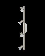 Eglo Rottelo LED 4 spots 90917 chroom