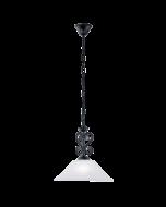 Eglo Murcia hanglamp Traditional 91002 wit