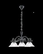 Eglo Murcia hanglamp Traditional 91005 wit
