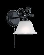 Eglo Murcia wandlamp Traditional 91006 wit