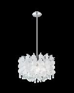 Eglo Fedra hanglamp Trend 92991 helder