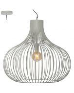 Freelight Aglio H7844G hanglamp grijs
