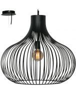 Freelight Aglio H7844Z hanglamp zwart