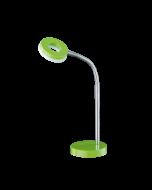 Trio Rennes R52411115 tafellamp groen