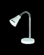 Trio Arras R52711101 tafellamp wit