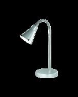 Trio Arras R52711187 tafellamp zilver