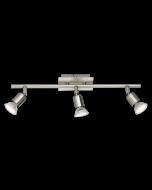 Trio Nimes R82943107 plafondspot staal